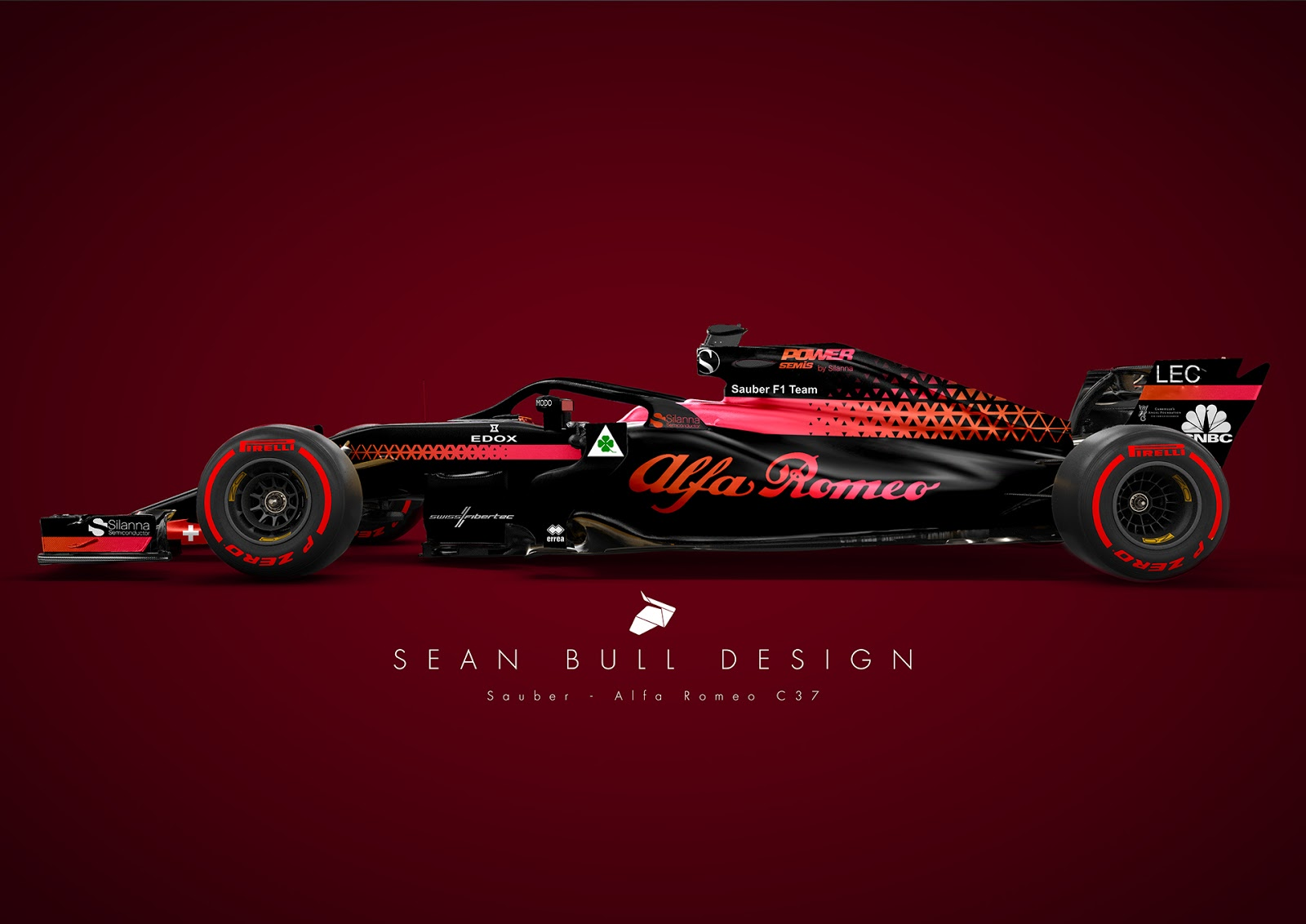 2018 f1 liveries could make the halo look almost acceptable carscoops. Black Bedroom Furniture Sets. Home Design Ideas