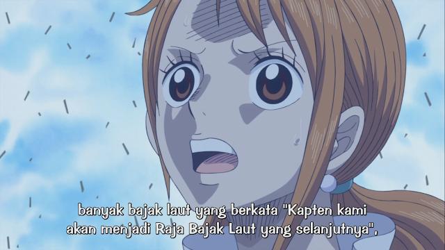 One Piece Episode 798 Subtitle Indonesia