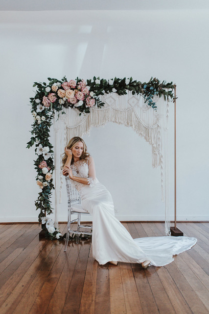 BRIDAL COUTURE PERTH WEDDINGS AUSTRALIAN DESIGNERS