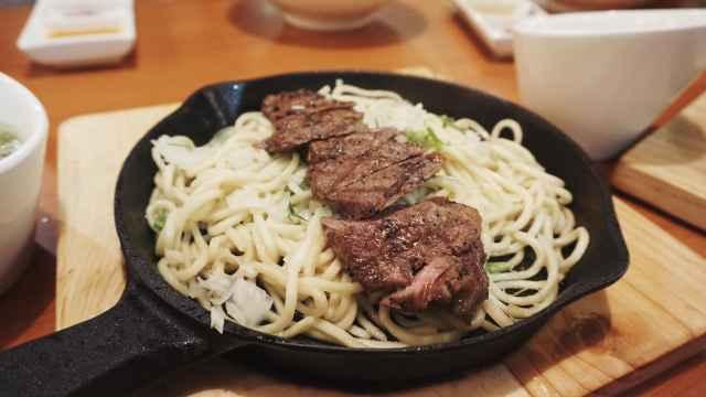 Hajime Ramen Steak House