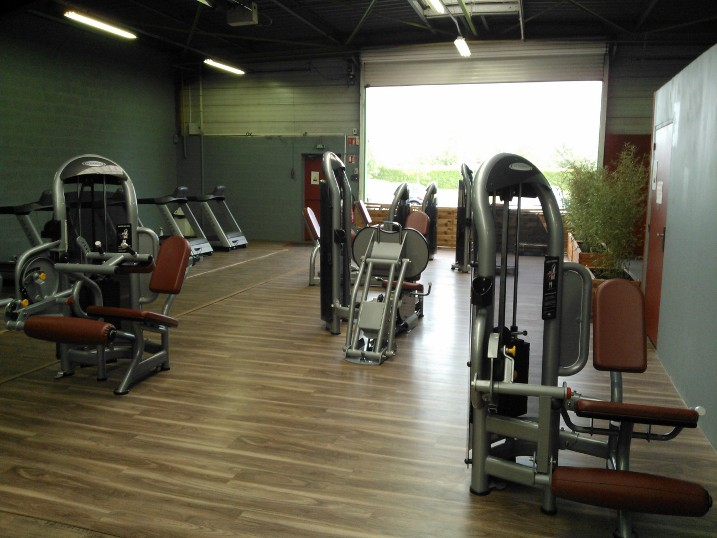 avis urban gym