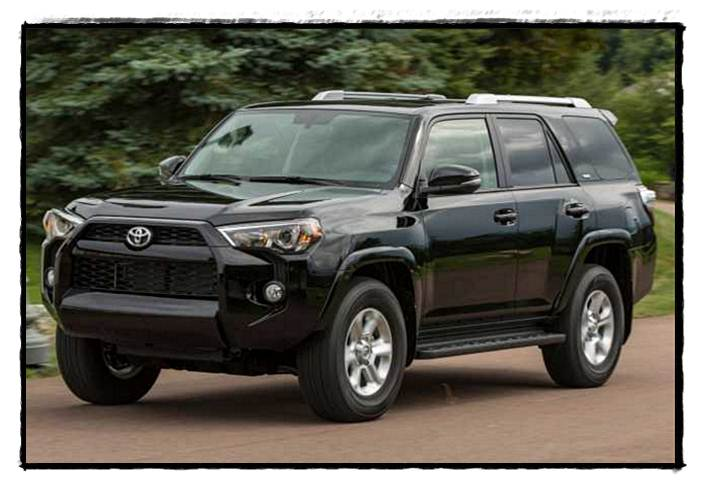 toyota sequoia a autos weblog. Black Bedroom Furniture Sets. Home Design Ideas