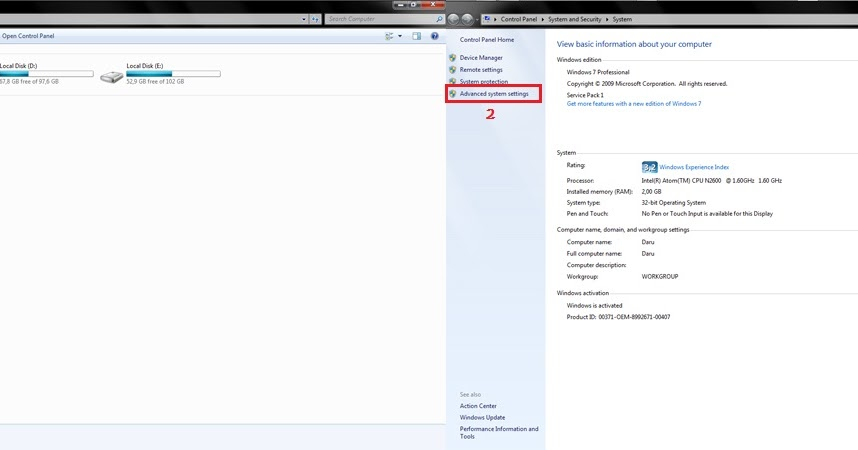Cara Mengcompile dan Eksekusi Program Java di CMD Windows ...