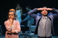 Young Lear των Ιόλης Ανδρεάδη και Άρη Ασπρούλη στο Θέατρο Θησείον