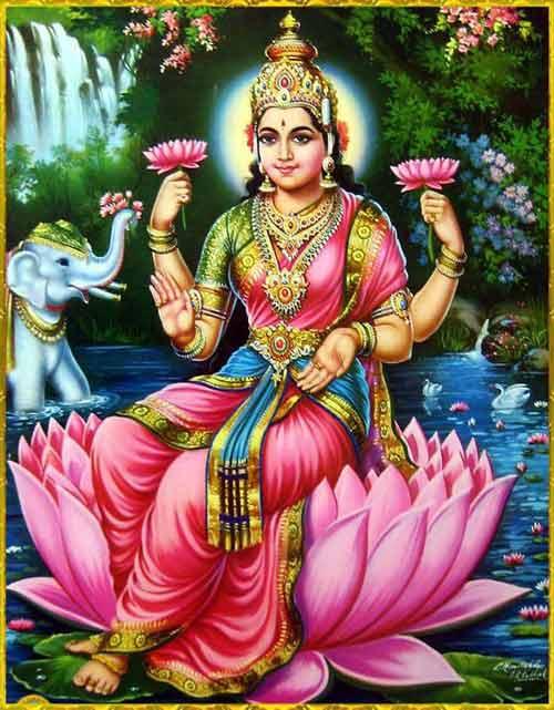 Story of Kojagari Laxmi Purnima Puja