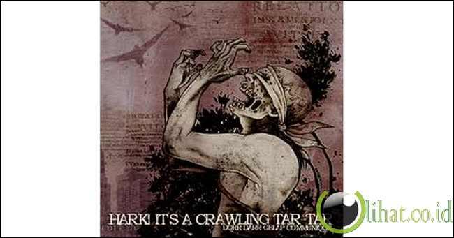 Hark! Its A Crawling Tartar – Syamsul Bahri Menggugat