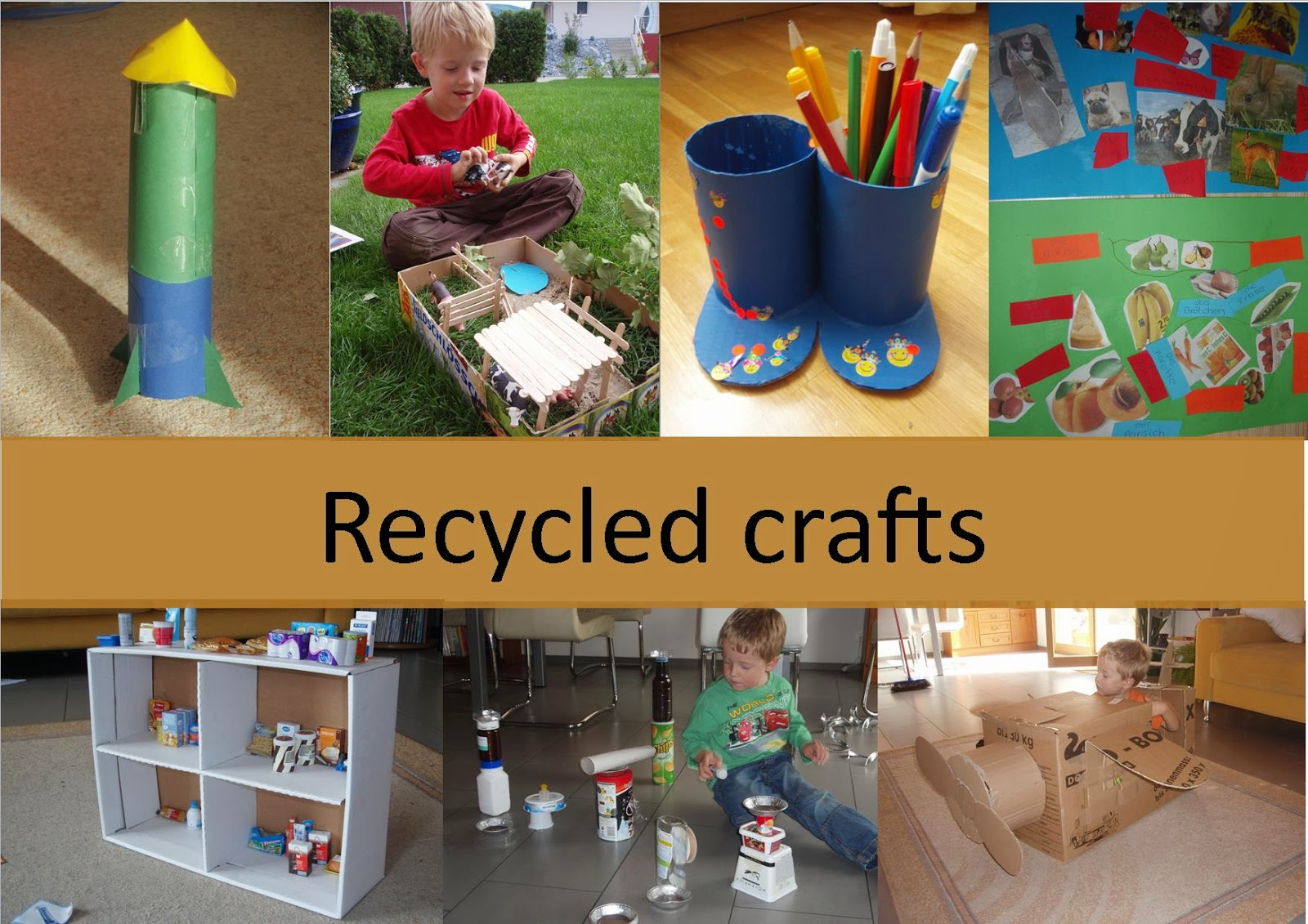 17 Best Crafts Out Of Recycled Materials Dma Homes 73095