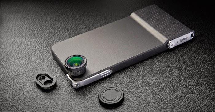 Perfume Case Iphone
