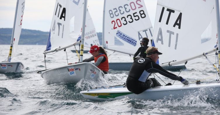 L'Italia si aggiudica l'International Youth Cup a Cannes