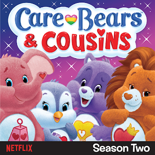 Care Bears Cousins Netflix Season 2