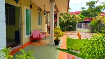 Homestay Melaka Taman Limbongan Permai