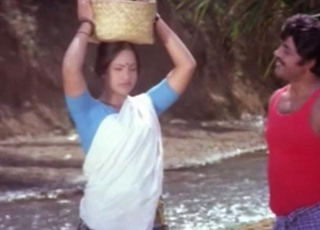 Jayan seema in Karimbana