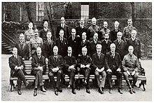 Ganga Singhji Imperial War Cabinet : Breaking Knowledge