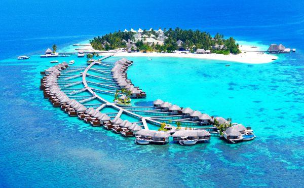 Pulau Maladewa Pulau Terindah di Dunia Yang Wajib Anda kunjungi
