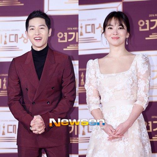 Song hye kyo dating netizenbuzz