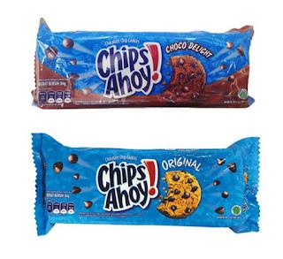 Harga Chips Ahoy Terbaru 2017