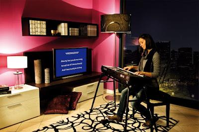 Organ Casio BK5 - Cây đàn thay thế cho cả band nhạc
