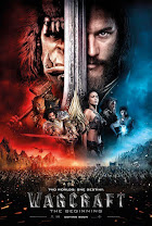 Warcraft<br><span class='font12 dBlock'><i>(Warcraft: The Beginning )</i></span>