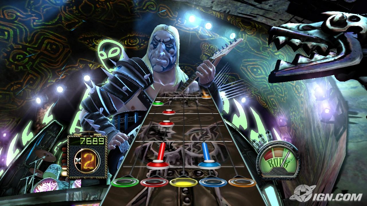 Guitar Hero Pc Alternative