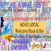 D.A.F - Daybreak anime fest -  DAF Pocket 2018