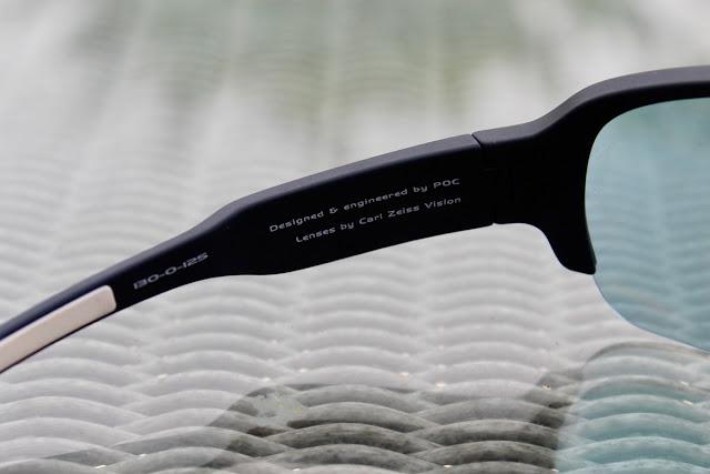 POC Do Half Blade Sunglasses