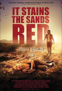 It Stains the Sands Red 2016, recenzie