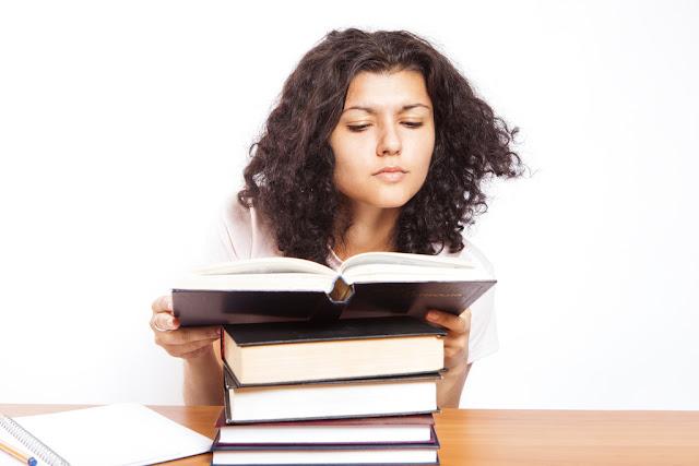 Membaca Pemahaman dan Unsur - Unsurnya, Lengkap Penjelasan
