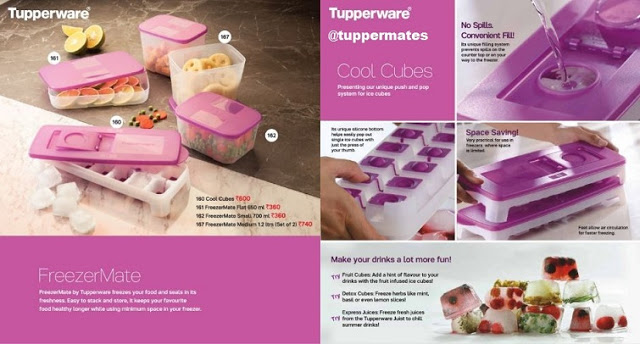 tupperware india august flyer 2016 tupperware. Black Bedroom Furniture Sets. Home Design Ideas