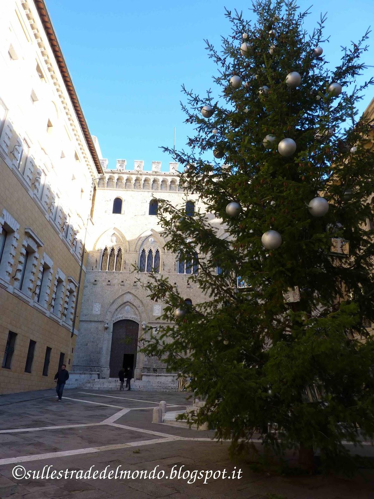 Siena Montepaschi