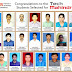 Congratulations for the students selected in TechMahindra
