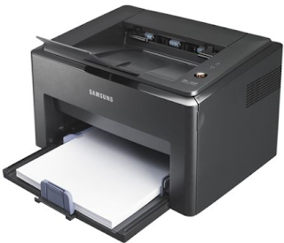 Samsung ML-1640 Printer Driver Download