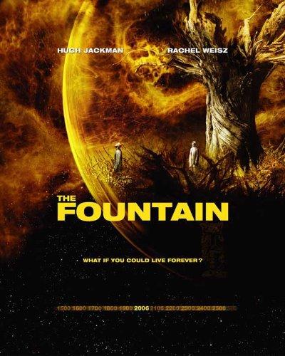 Free Masti Dunya: The Fountain (2006) English 720p | 480p BluRay