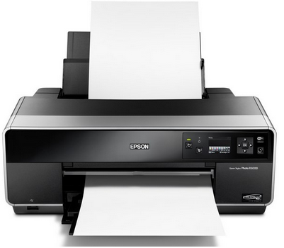 Epson Stylus Photo R3000 Driver Download