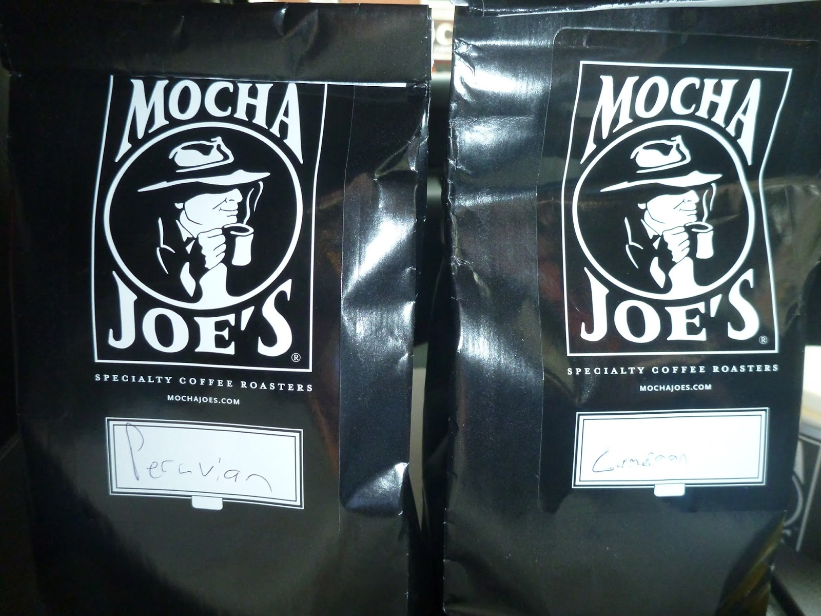 Mocha Joe's, Brattleboro (Make Sure to Bring Cash If You Go!)
