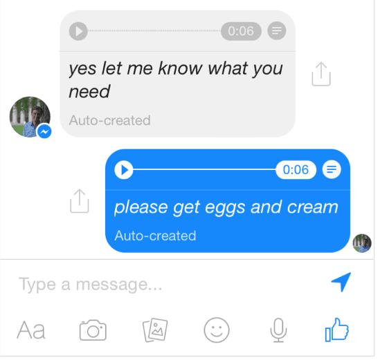 الكشف عن خاصية فايسبوك الجديدة