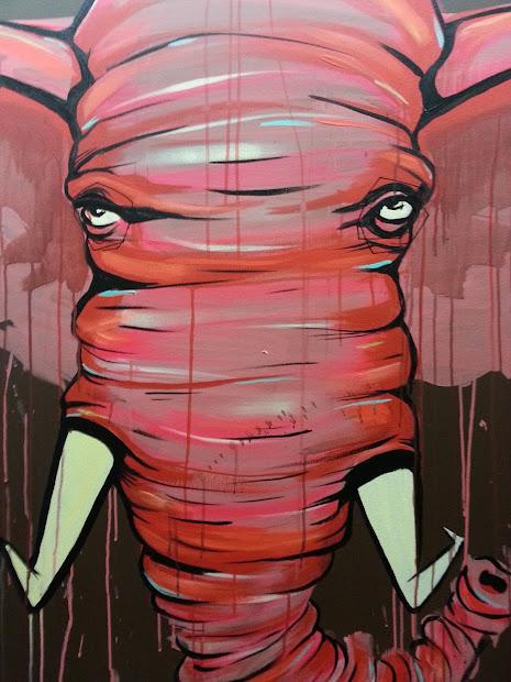 Annie Preece Art