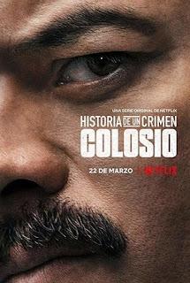 Historia de un Crimen: Colosio Temporada 1