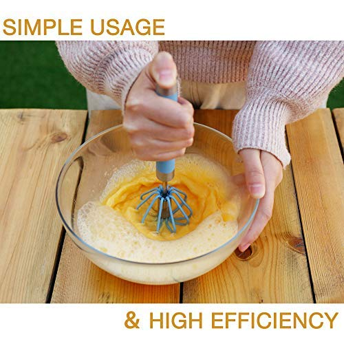 Magic Push Whisk - this is a super handy tool you need to have in the kitchen!