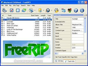 Download FreeRIP MP3 freeso
