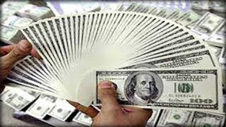 متوسط سعر الدولار اليوم بالبنوك يسجل 95ر17 جنيه للشراء و05ر18 جنيه للبيع
