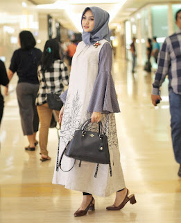 Fashion Hijab