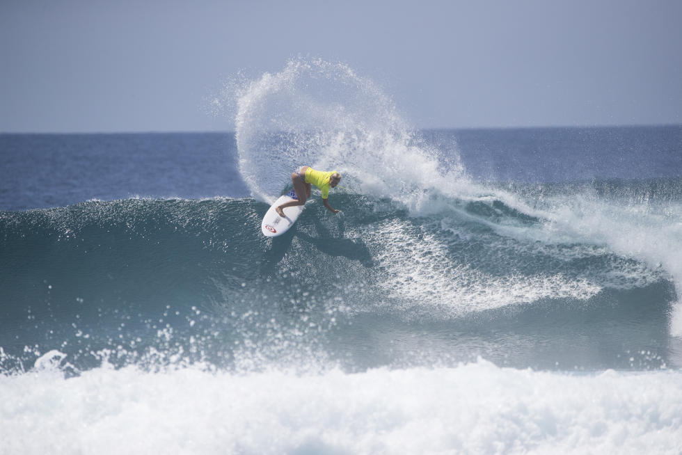 11 Bethany Hamilton Four Seasons Maldives Surfing Champions Trophy foto WSL Sean Scott