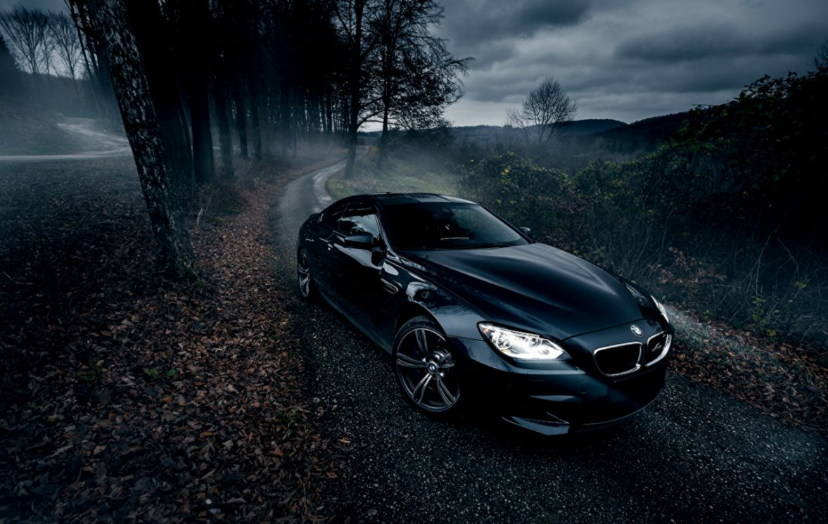 Bmw Latest Nigh Wallpaper Cars Hd Android Wallpapers