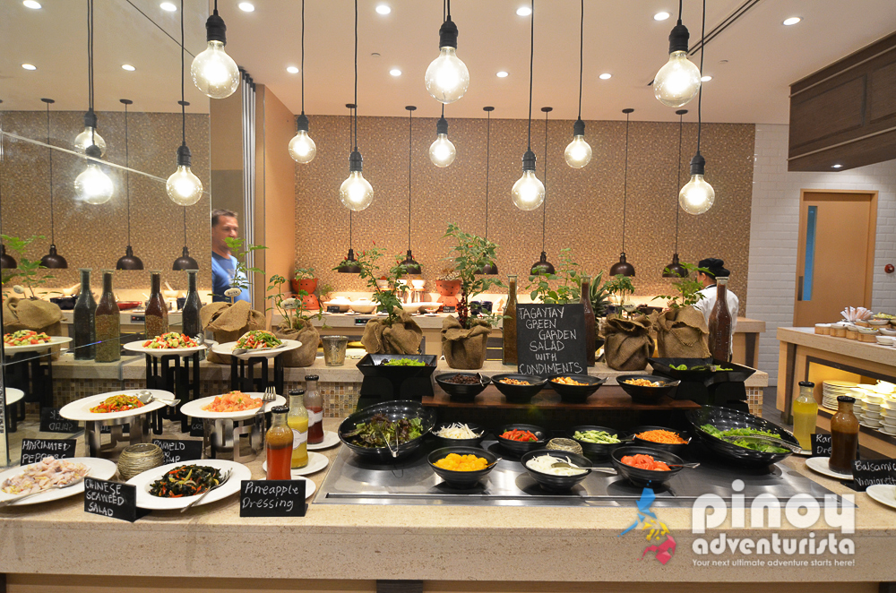 Where To Eat In Tagaytay City