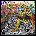 Action Bronson - Easy Rider - Single Cover