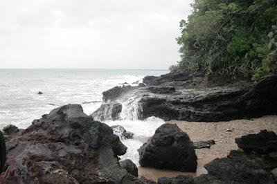 Pesona Pantai Tampora Situbondo