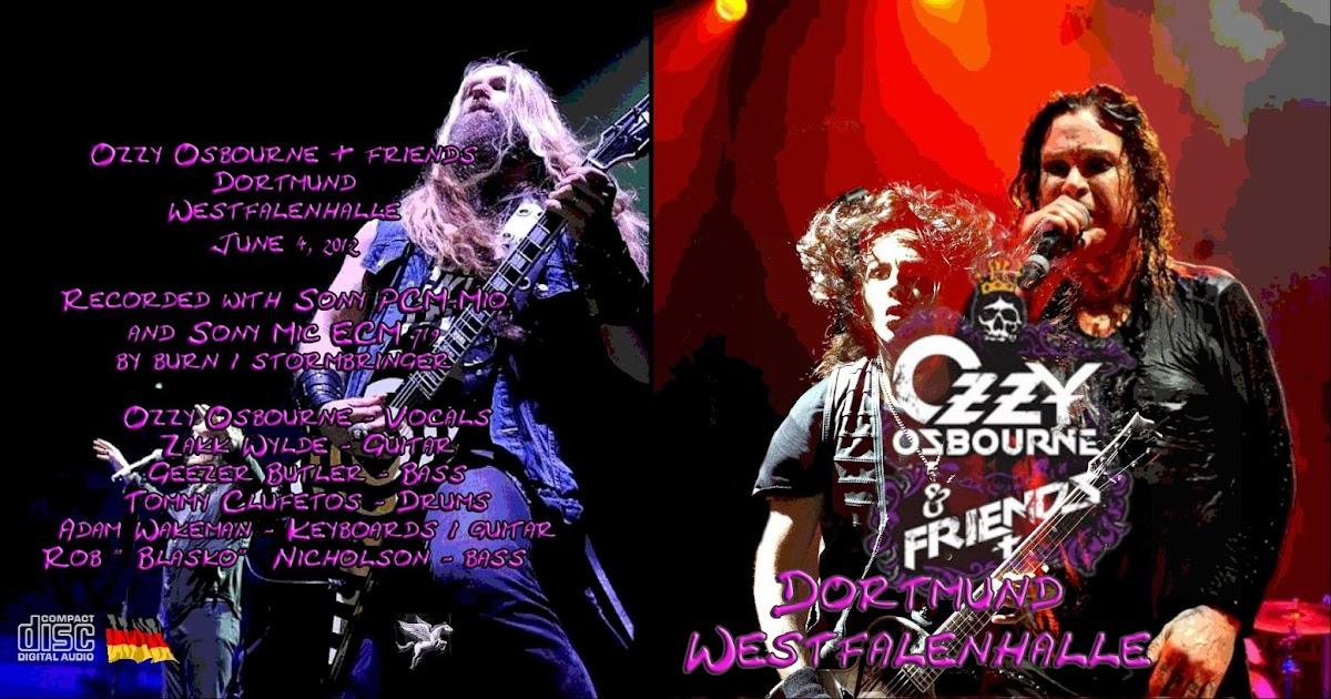 T.U.B.E.: Ozzy Osbourne