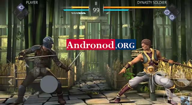 Shadow Fight 3 v1.7.1 Mod Apk Data