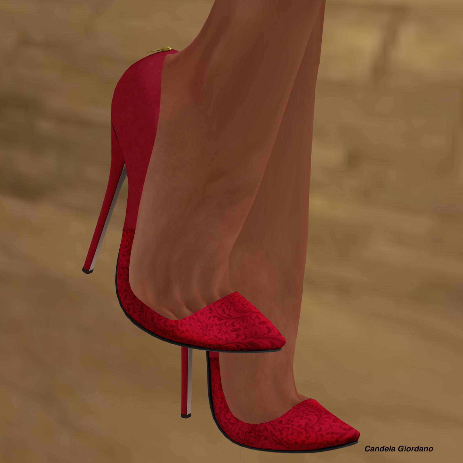 Entre telas con candela giordano virtual diva couture - Virtual diva fast and furious 4 ...