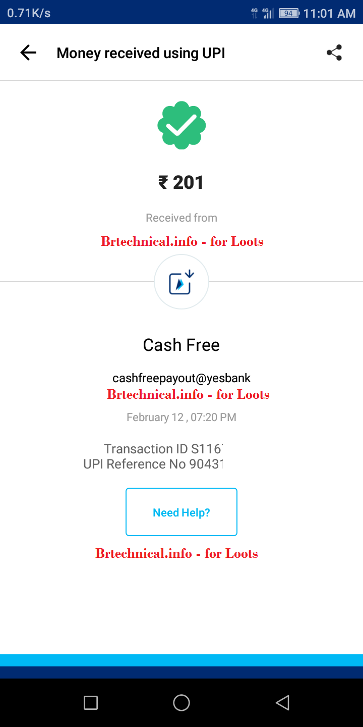 Top 6 - Free PayTm Cash Giving App 2019 [Updated
